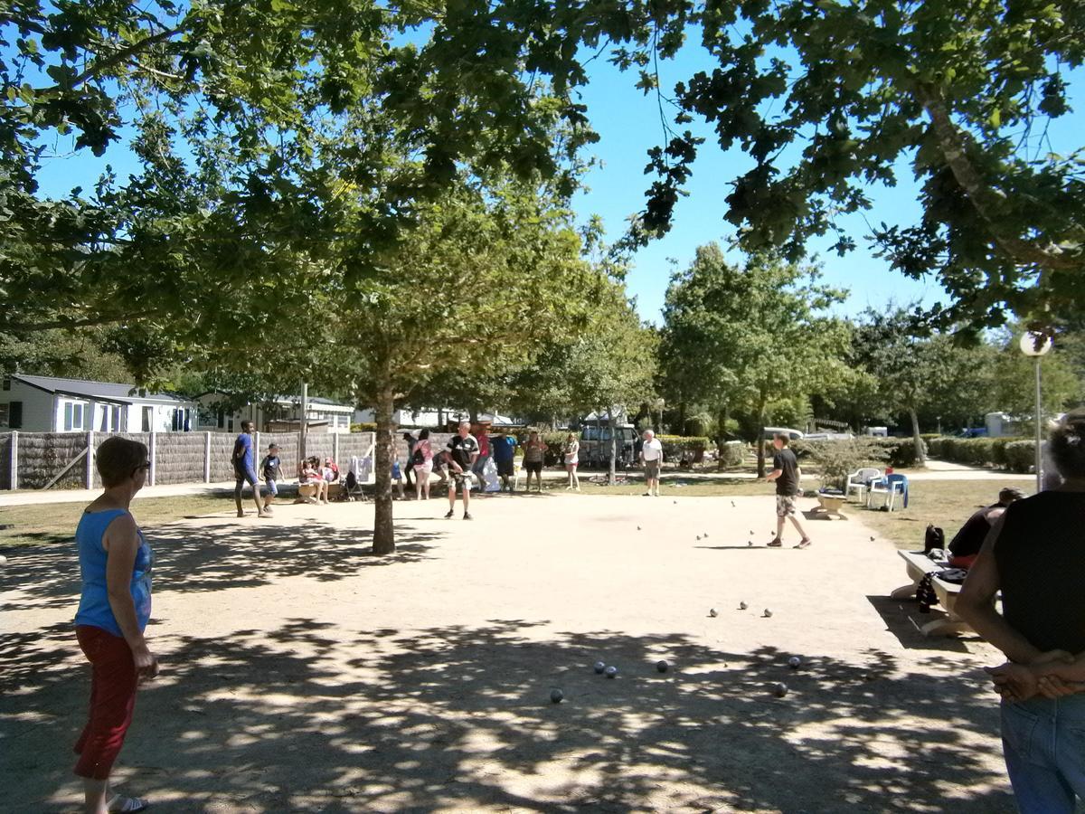 Camping de Kérabus - Photo 29