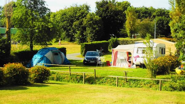 Camping Le Vallon aux Merlettes - Photo 6