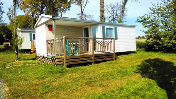 Camping Le Vallon aux Merlettes - Photo 2