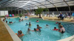 Camping Le Vallon aux Merlettes - Photo 10