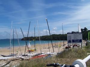 Camping Le Vallon aux Merlettes - Photo 15