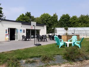 Camping Le Vallon aux Merlettes - Photo 20