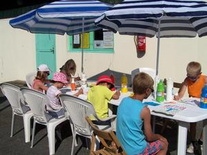 Camping Le Vallon aux Merlettes - Photo 23