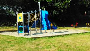 Camping Le Vallon aux Merlettes - Photo 30