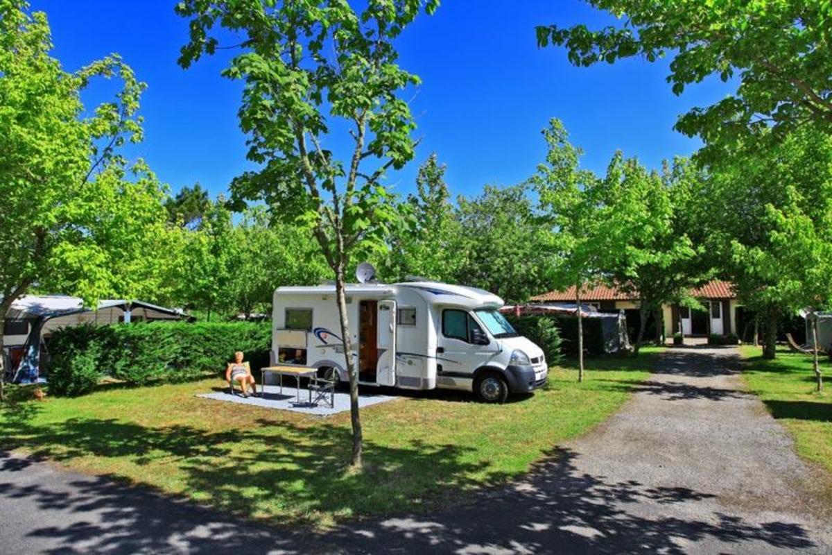 Camping Les Acacias - Photo 104