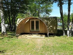 Camping La Grande Tortue - Photo 16