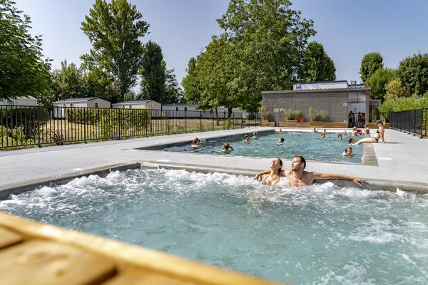 Camping Sandaya Paris Maisons Laffitte - Photo 101