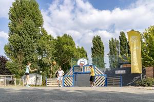 Camping Sandaya Paris Maisons Laffitte - Photo 601