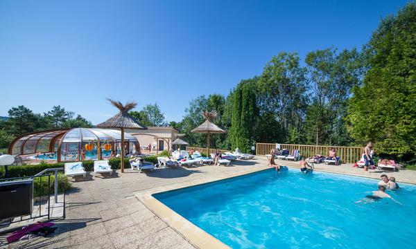 Camping le Moulin - Photo 9