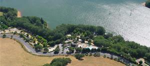 Camping Les Terrasses du Lac - Photo 15