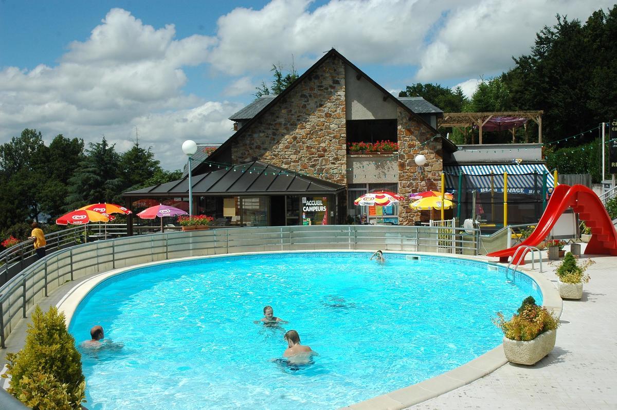 Sites et Paysages Beau-Rivage - Photo 1