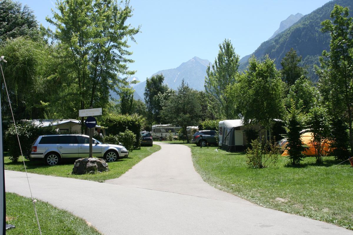 Camping Le Colporteur - Photo 107