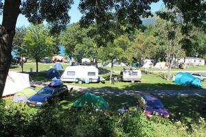 Camping Au Pré Du Lac - Photo 2