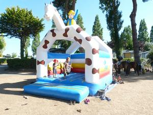 Camping LE PANORAMIC - Photo 7