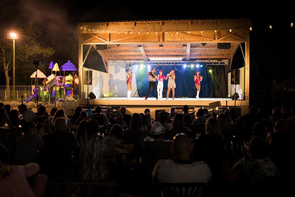 Camping Argeles Vacances - Photo 27