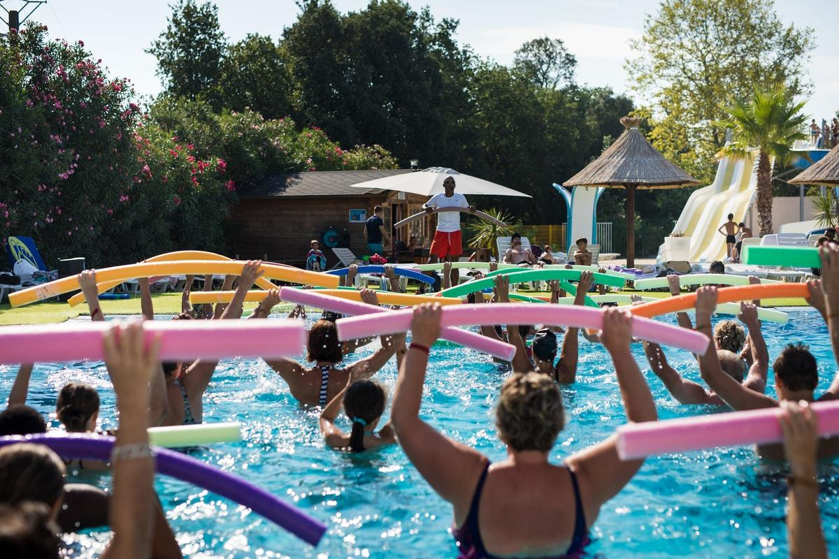 Camping Argeles Vacances - Photo 36