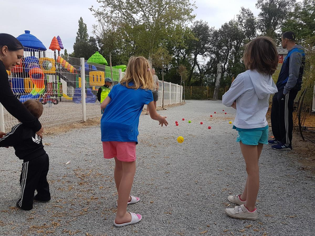 Camping Argeles Vacances - Photo 44