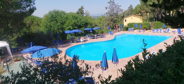 Toscana Holiday Village - Photo 4