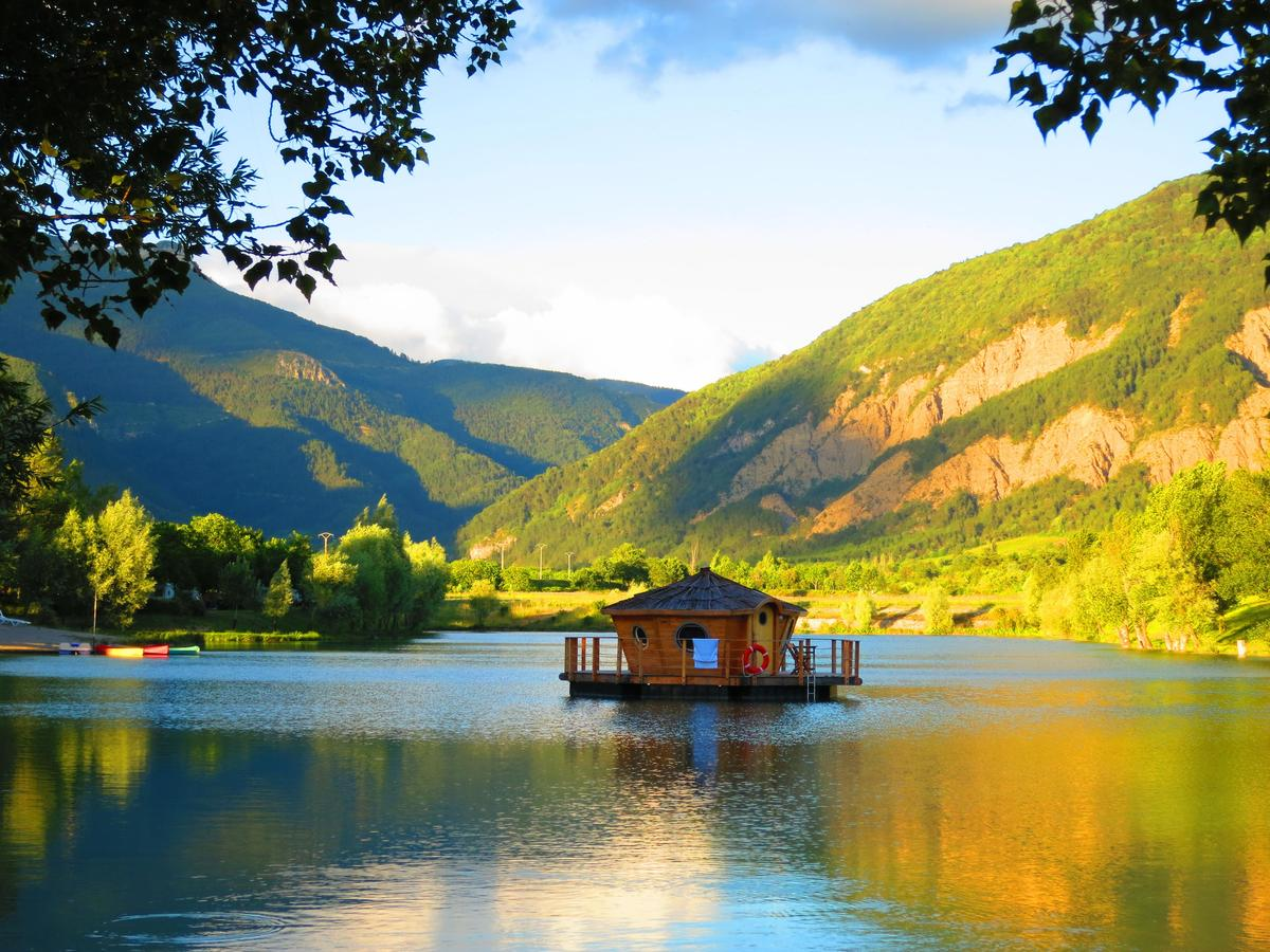 Camping le Lac Bleu - Photo 19