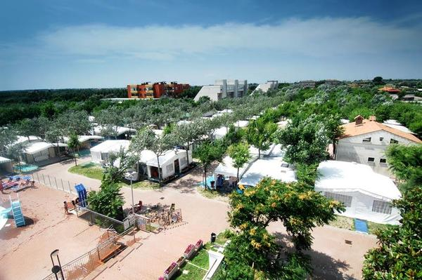 Camping Village Internazionale - Photo 4