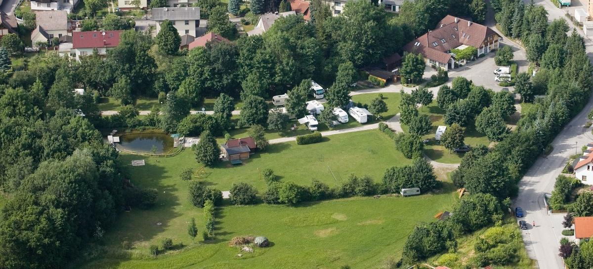 Aktiv Camp Purgstall Camping- & Ferienpark - Photo 5