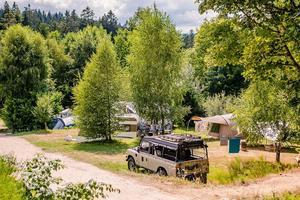 Flower Camping LA STENIOLE - Photo 2