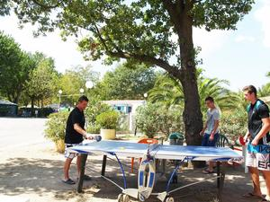Camping Domaine du Golfe de Saint Tropez - Photo 24