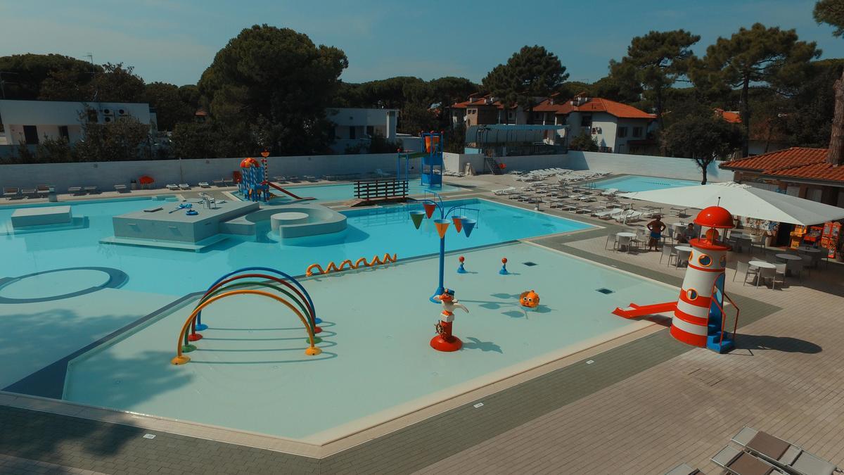 Camping Mare e Pineta - Photo 13