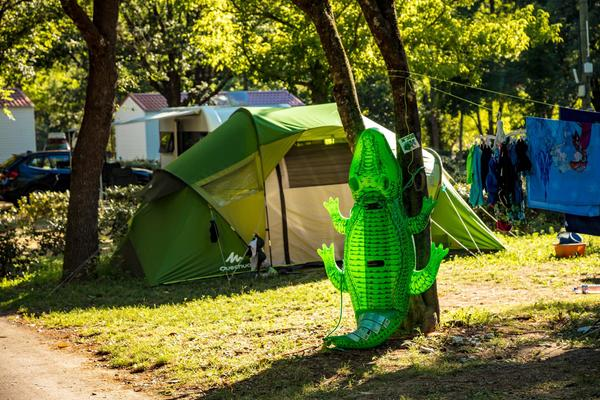 Camping Les Plans - Photo 6