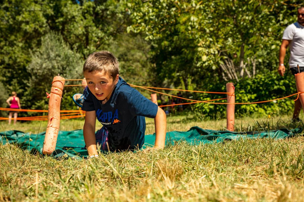 Camping Les Plans - Photo 60