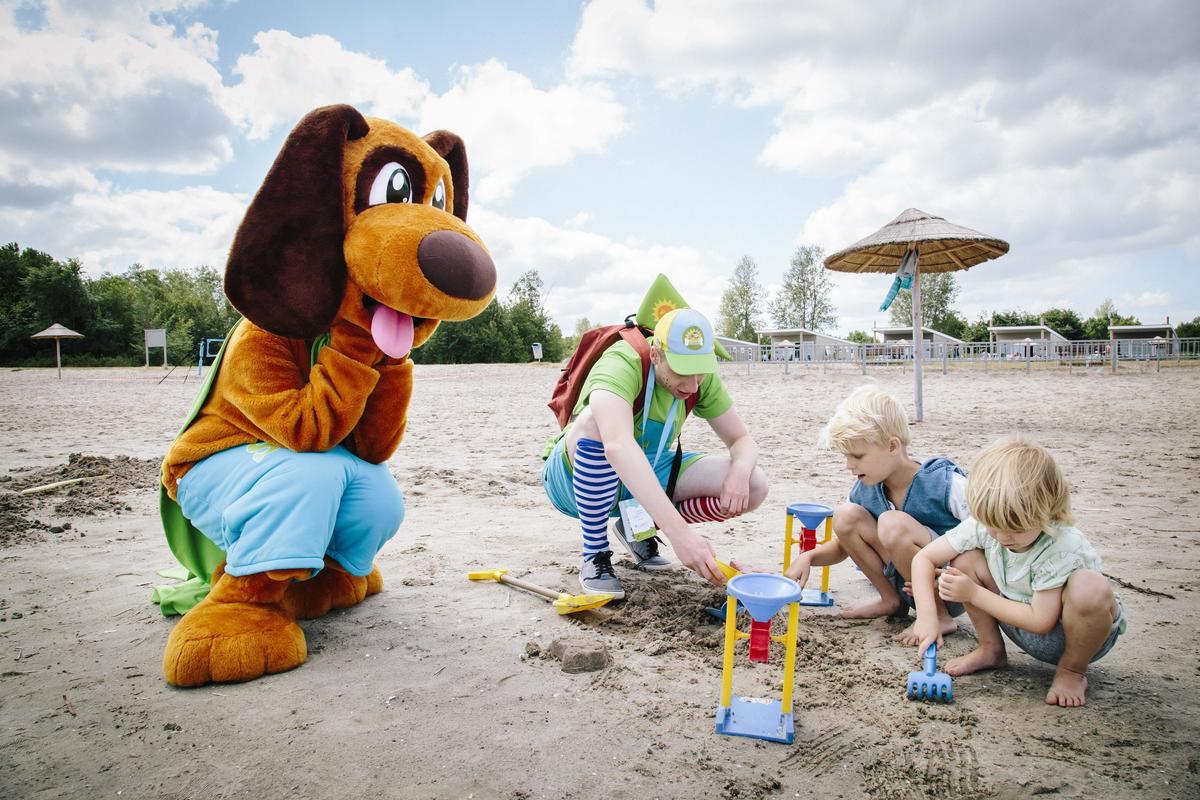 RCN Vakantiepark Zeewolde - Photo 20
