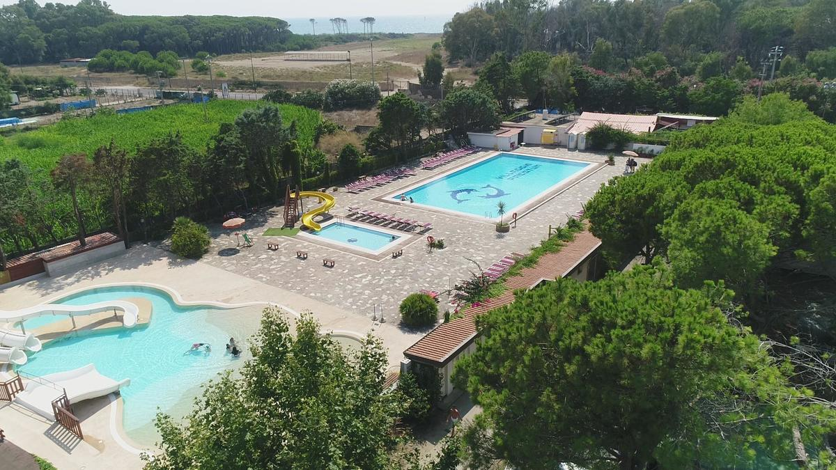 Campeggio Villaggio Paestum - Photo 10