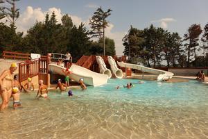 Campeggio Villaggio Paestum - Photo 15