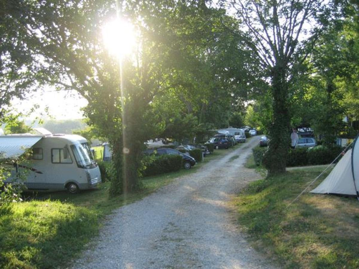 Camping le Grand Cerf - Photo 4