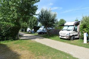 Camping LANN BRICK - Photo 32