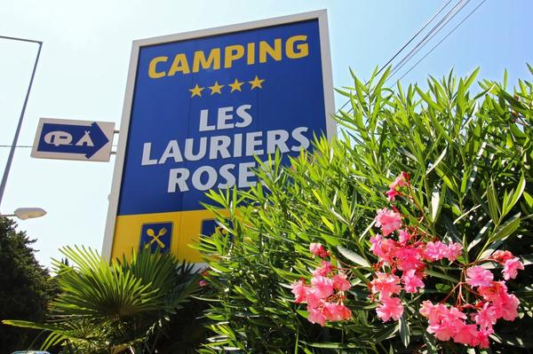 Camping Les Lauriers Roses - Photo 4