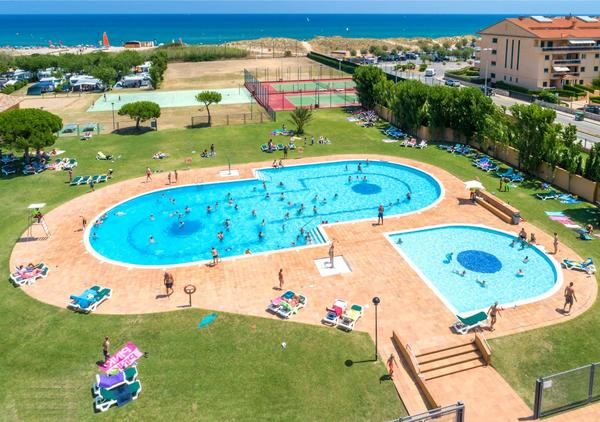 Image of Camping Playa Brava