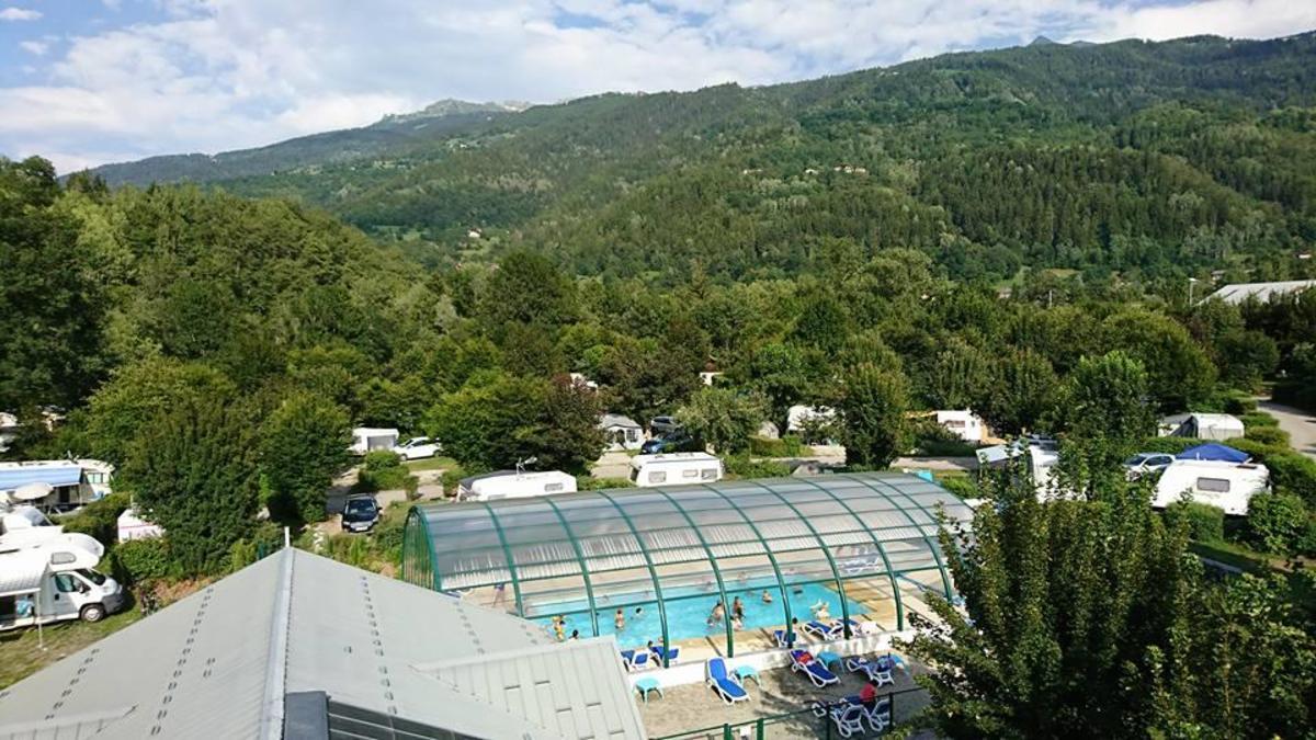 Camping Qualité l'Eden de la Vanoise - Photo 3