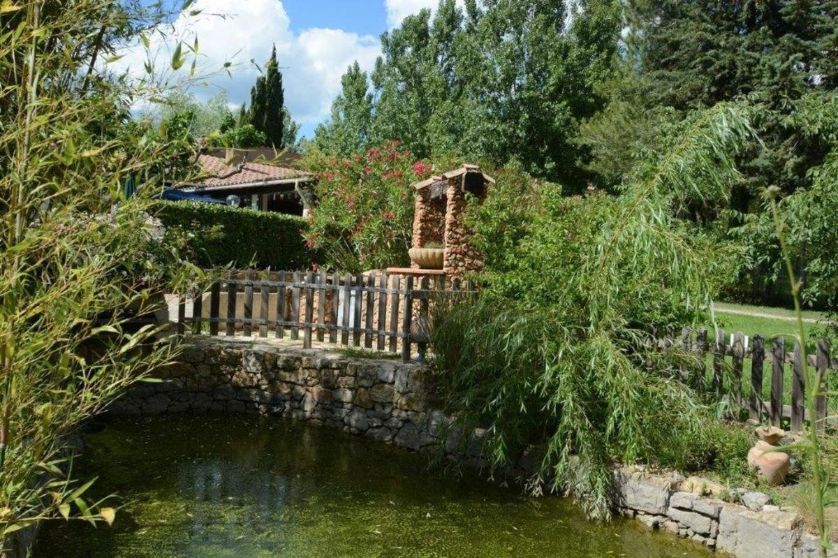 Camping L'Oasis du Verdon - Photo 4