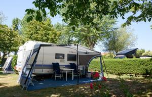 Camping L'Oasis du Verdon - Photo 9