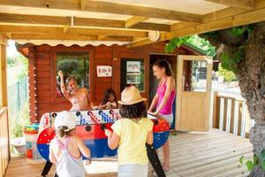 Camping L'Oasis du Verdon - Photo 39