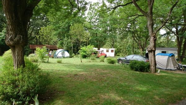 Camping de Montmaurin - Photo 2