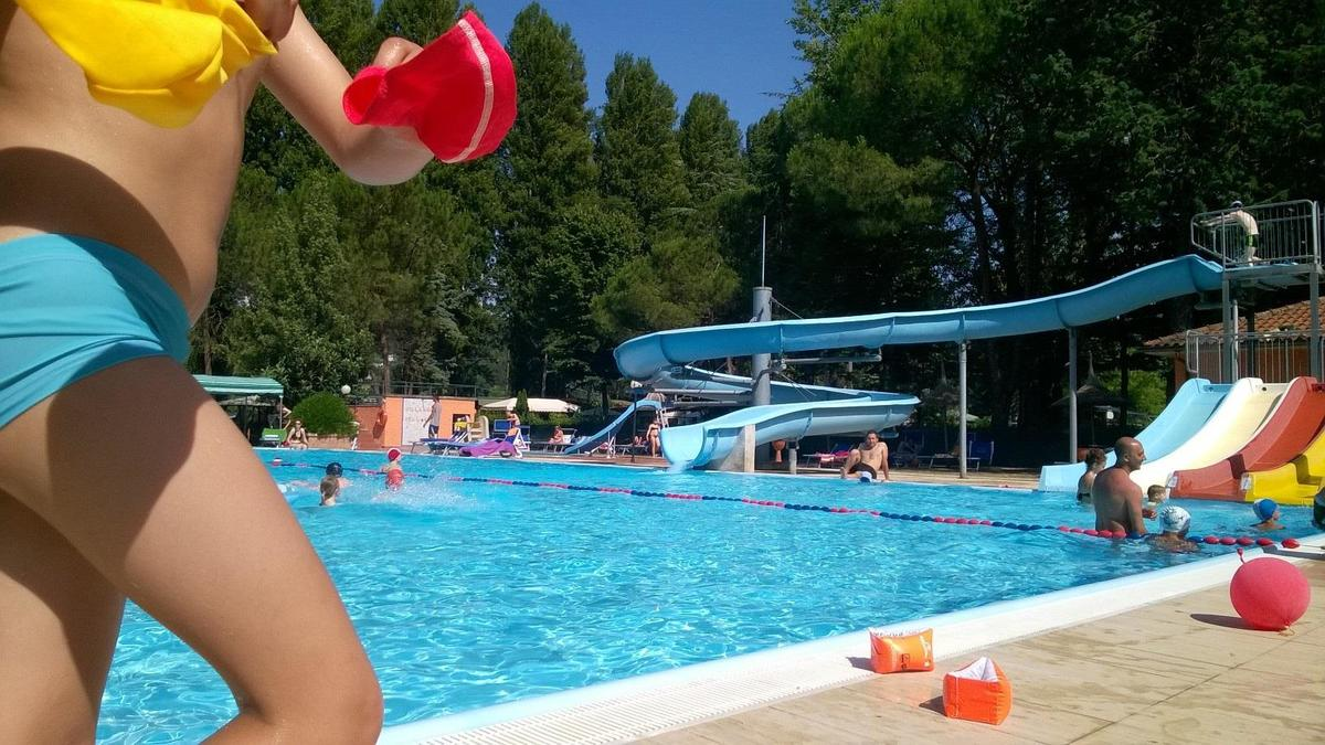 Camping Villaggio Italgest - Photo 10