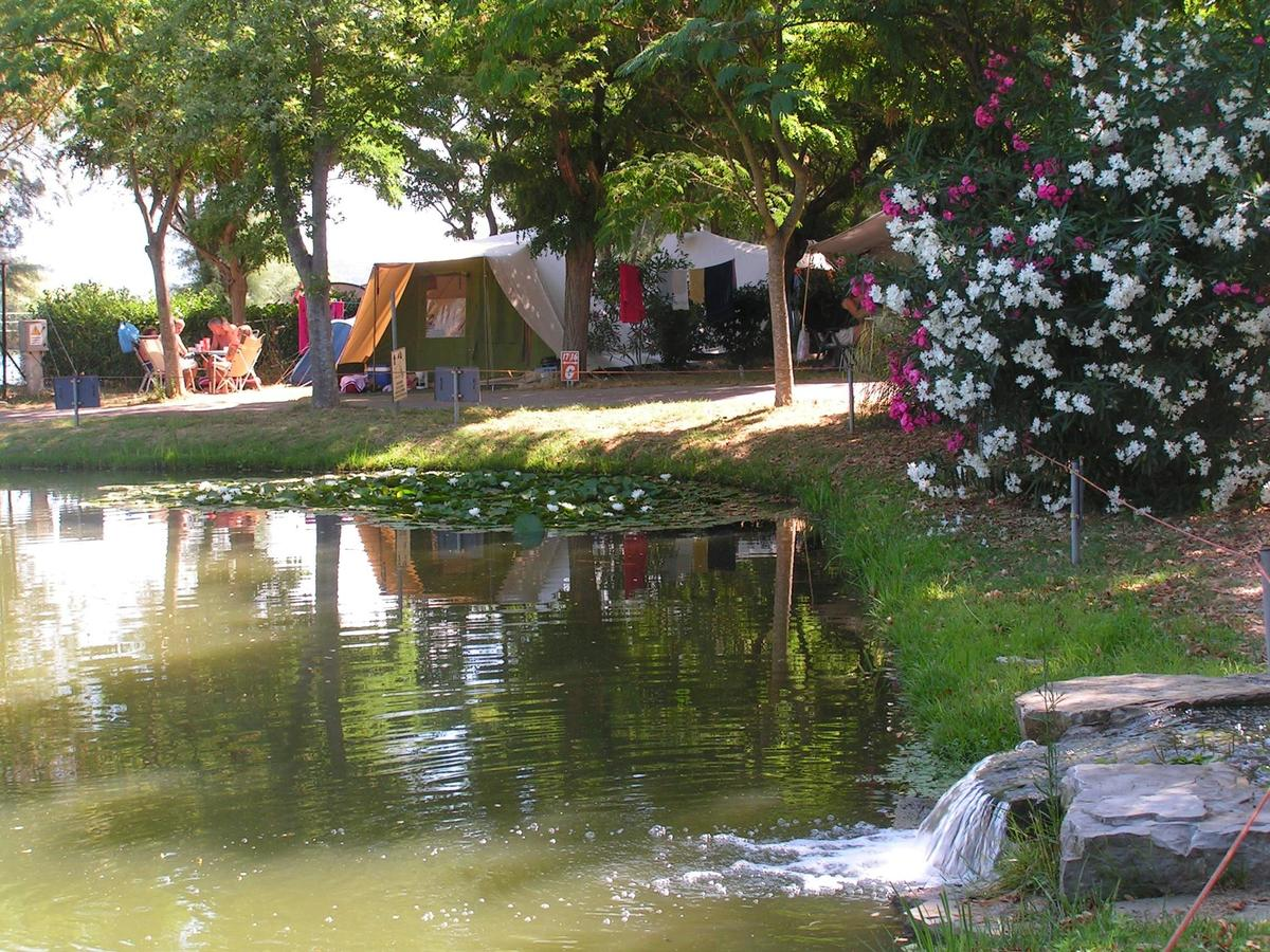 Camping Villaggio Italgest - Photo 11