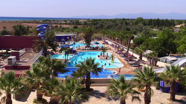 Camping Club Le Marisol - Photo 1