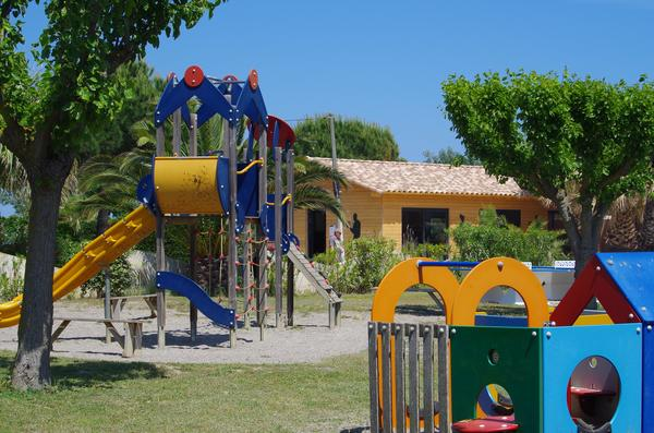 Camping Club Le Marisol - Photo 6