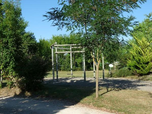Camping l'Anjou - Photo 3