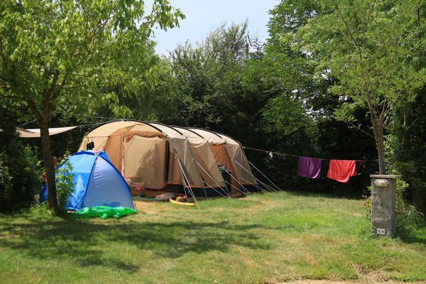Camping l'Anjou - Photo 5