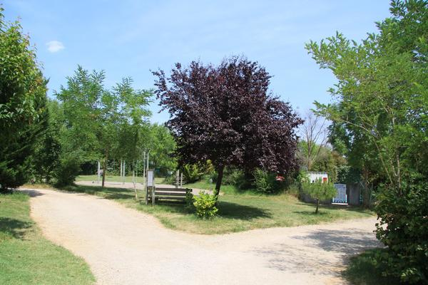Camping l'Anjou - Photo 6