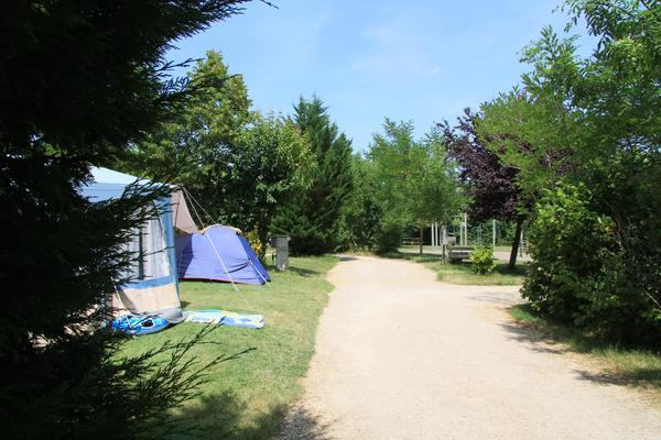 Camping l'Anjou - Photo 8